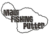 maui fishing putter